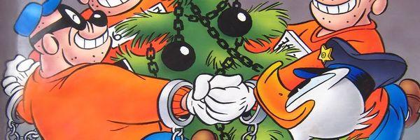 Associações criminosas e organização criminosa
