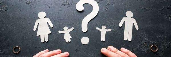 7 respostas para sanar as dúvidas sobre pensão alimentícia.