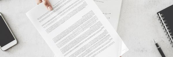 O papel do termo de compromisso com correspondentes jurídicos
