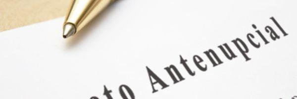 Pacto antenupcial é solenidade indispensável para formalizar escolha de regime matrimonial diverso do legal