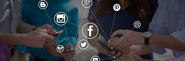 Descubra quais redes sociais podem ser usadas com sucesso na advocacia