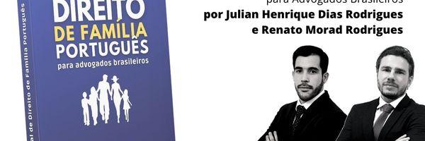 Direito de Família em Portugal: obra voltada aos advogados brasileiros analisa temas centrais