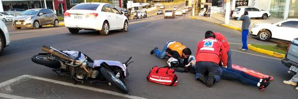 As maldades da MP 905 - O fim do acidente de trajeto