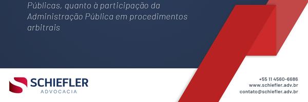Arbitragem e a nova Lei de Licitações: o que a Lei nº 14.133/2021 não disse