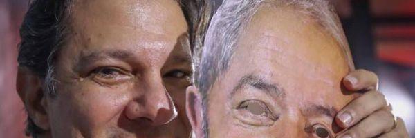 O Regime deu razão a Lula