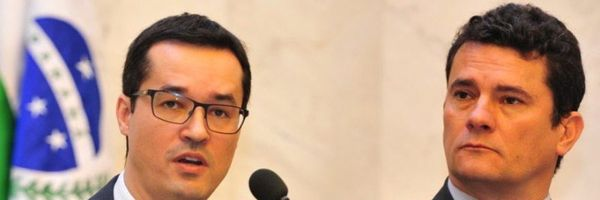 Sérgio Moro, Deltan Dallagnol e os indícios de Farsa Processual
