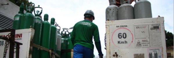 Caos no Amazonas, e para agravar, Anvisa libera oxigênio com pureza menor para conter crise