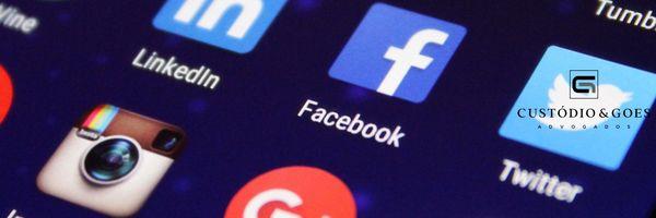 Postagens em redes sociais podem levar a demissão por justa causa?