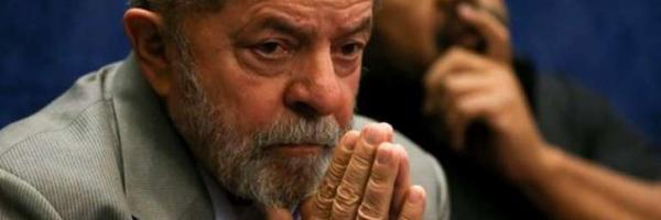 Por três votos a dois, Supremo Tribunal Federal mantém ex-presidente Lula preso