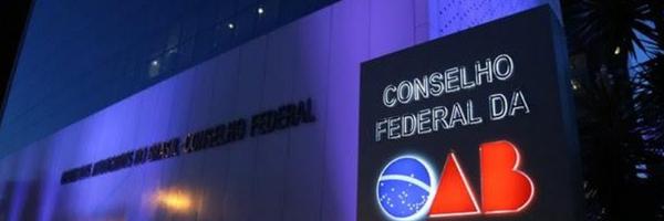 OAB aprova posição por derrubada de vetos à lei de abuso de autoridade
