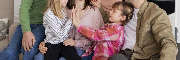Reconhecimento da multiparentalidade oficializa novos arranjos familiares