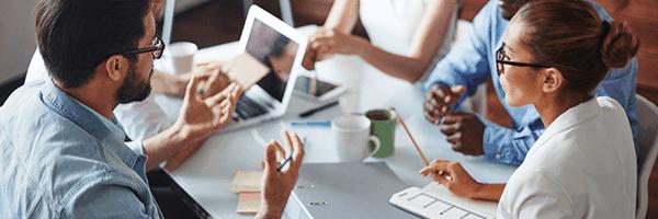 5 dicas para entrar em um mercado saturado