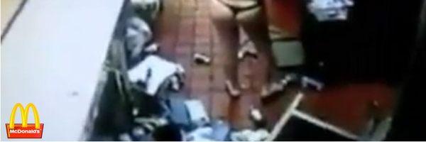 TST condena unidade do McDonald's no RJ por obrigar atendente a ficar nua diante de colegas