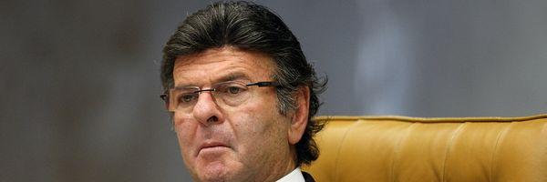 Ministro Luiz Fux valoriza Juizados Especiais como acesso da população carente ao Judiciário
