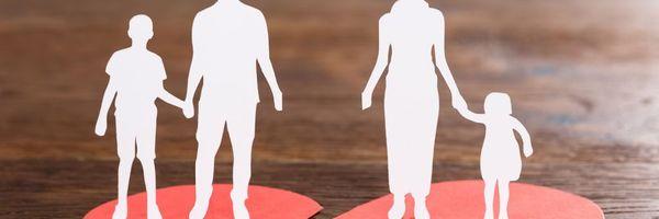 Diferenças entre divórcio consensual e litigioso