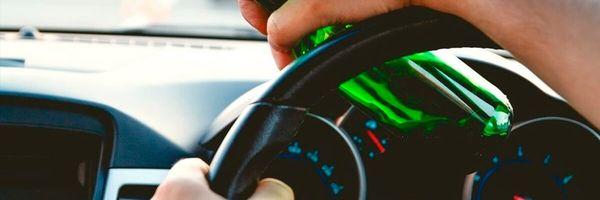 Crimes, bebida, direção e as alterações recentes no Código de Trânsito