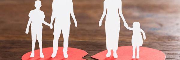 Como Funcionam as Visitas ao(s) Filho(s) em Caso de Divórcio ou Separação?