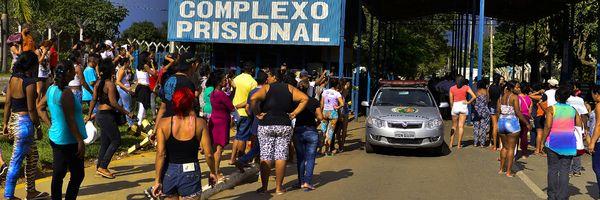Estado de Goiás é condenado a indenizar pais, irmãos e filhos de detento morto em unidade prisional