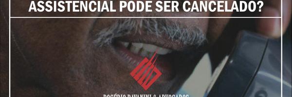 Revisão de Benefício Assistencial.