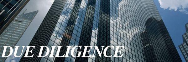 Due Diligence: Sua eficácia na contratação de terceiros