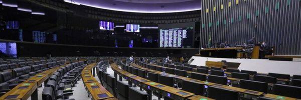 Câmara aprova projeto sobre registro internacional de patentes