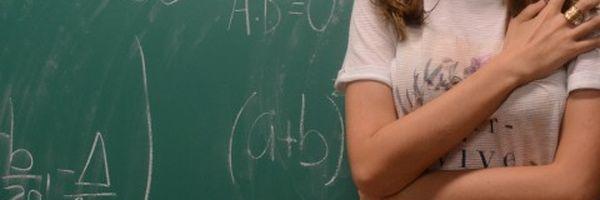 É possível a configuração do delito de assédio sexual na relação entre professores e alunos?