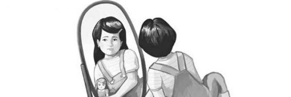 Não existem crianças transexuais