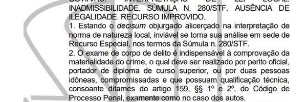A evolução do sistema de provas processuais no Brasil