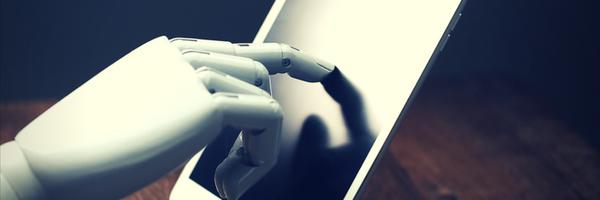 Big Data e acesso à informação - A legalidade do uso de Bots (Robôs)