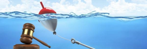 Aplicado princípio da insignificância à pesca de pequena quantidade
