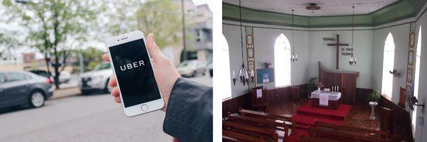 Lições ensinadas pela Uber: quatro dicas para evitar a configuração de vínculo empregatício por líderes religiosos em igrejas