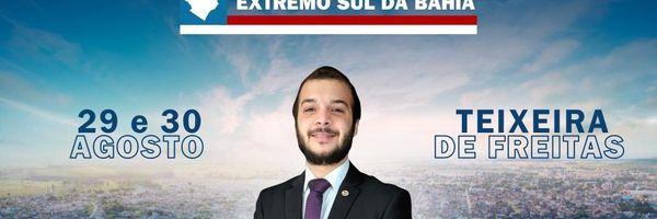 I Encontro da Advocacia do Extremo Sul da Bahia
