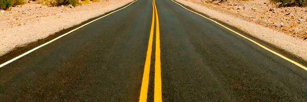 Ultrapassar em faixa contínua amarela: como recorrer?