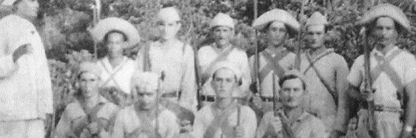 Breves reflexões sobre o valor supremo dos Direitos Humanos: Soldados da Borracha