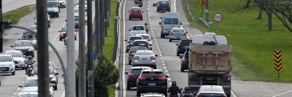 Obrigação excessiva: PGE questiona prazo de 30 dias para estado notificar multas de trânsito