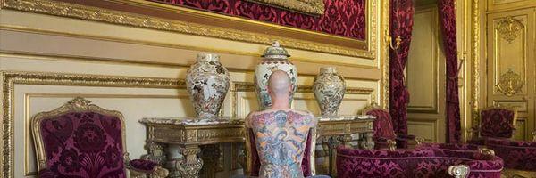 O caminho de uma tatuagem que passou de livro a quadro e concorreu ao Oscar 2021