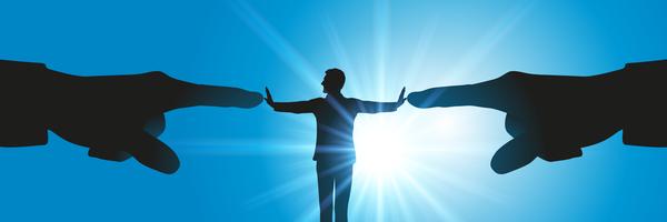 Técnicas de mediação, negociação e conciliação.