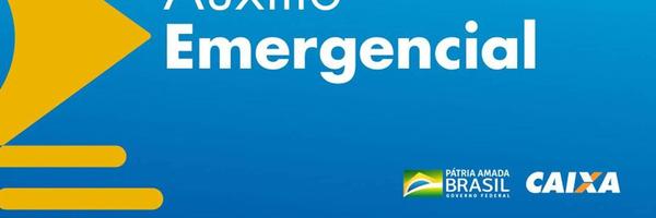 Modelo - ação de concessão de auxílio emergencial - Lei nº 13.982/2020 c/c danos morais