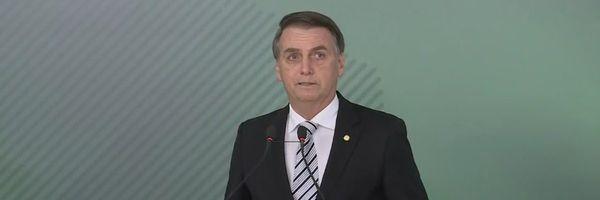 OAB se pronuncia após Bolsonaro criticar Exame da Ordem