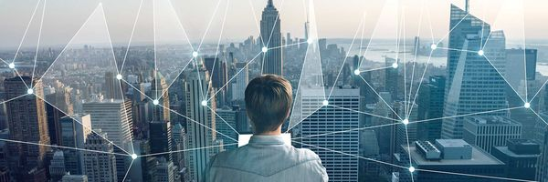 No futuro, todos os livros jurídicos do mundo estarão conectados a uma única rede