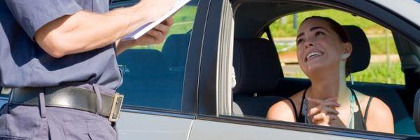 Não reincidentes: Projeto de lei quer acabar com multa por infração leve ou média