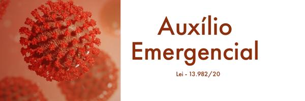Auxílio-Emergencial - Coronavírus