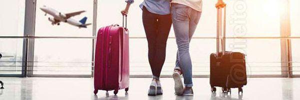 Tribunal condena aérea a indenizar casal em R$ 38 mil por atraso na viagem de lua de mel