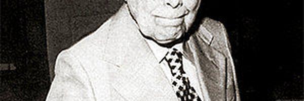 Pontes de Miranda: Um Autor muito citado, porém pouco conhecido