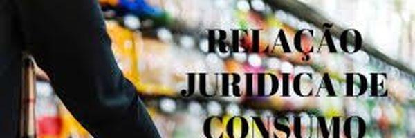 Relação Juridica de Consumo