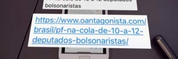 Sérgio Moro Realmente tem uma prova contra Bolsonaro?