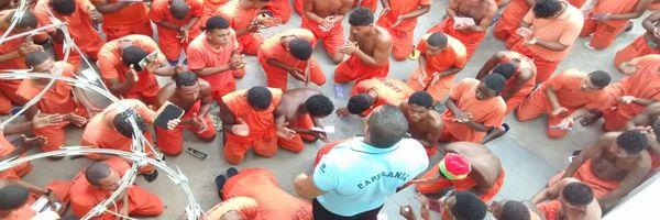 Assistência Religiosa na Execução Penal: um caminho para ressocialização