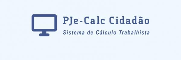 PJE-CALC: Obrigatório a partir de Janeiro de 2021