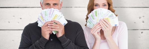 Como funciona na prática a pensão entre ex-cônjuges.