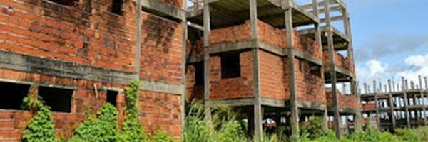 Projeto inacabado de Imóvel da Arena gera rescisão de contrato